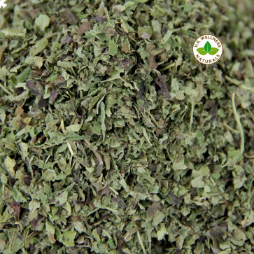 Lemon Balm Herbal Tea Cut and Sifted, Pharmaceutical Grade 1lb bulk (Bosnia)