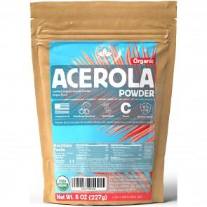 Acerola Powder 8Oz